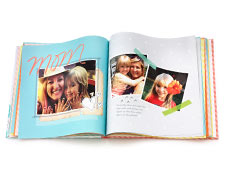 Mother's Day Photo Books