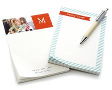 4x5 Notepads